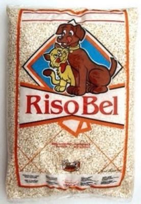 Risobel Riz soufflé  5 kg, 1 kg