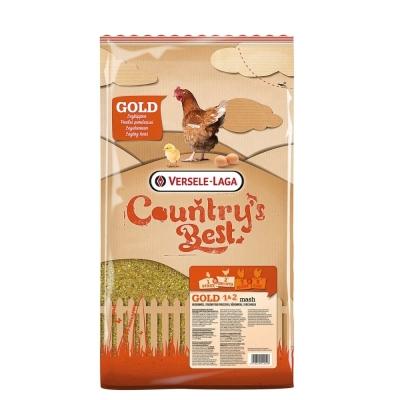 Versele Laga Country's Best Gold 1+2 Mash  5 kg