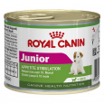 Canine Health Nutrition Mini Junior 195 g fra Royal Canin