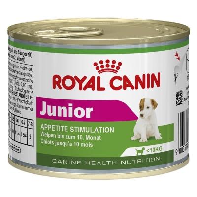 Royal Canin Canine Health Nutrition Mini Junior 195 g