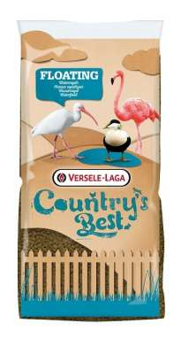 Versele Laga Country's Best Floating Micro  5 kg