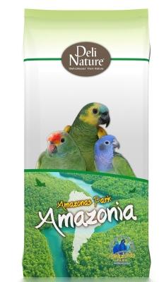 Deli Nature Amazonas Park Amazonia  2 kg, 15 kg