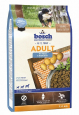 Bosch High Premium Concept - Adult with Fish & Potato 3 kg - Riisi-koiranruoka