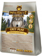 Grey Peak Small Breed van Wolfsblut 2 kg