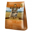 Wolfsblut Wide Plain Adult, Hourse meat, Sweet Potatoes, Herbs and Forest Berry 500 g - Food for adult dogs