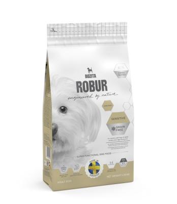 Bozita Robur Sensitive Grain Free Chicken  950 g, 3 kg, 11.5 kg, 1.25 kg, 3.2 kg