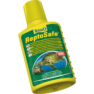 Tetra ReptoSafe  250 ml, 100 ml