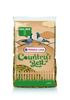 Versele Laga Country's Best Gra-Mix Cria Eco Alimentación de palomas  20 kg