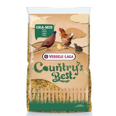 Versele Laga Country's Best Gra-Mix Ardenner  4 kg, 20 kg