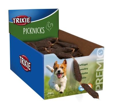 Trixie Premio Picknicks Pølser Fjerkræ Fjerkræ