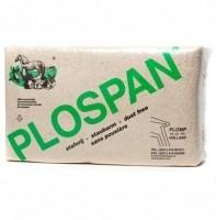 Plospan Classic 600l/24kg (Späne fein /Volumen gepresst =136l)