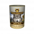 Grey Peak Wild Goat and Sweet Potatoes Wolfsblut 395 g