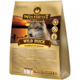 Wolfsblut Wild Duck Small Breed duck with potatoes 2 kg - Dog food for small breeds