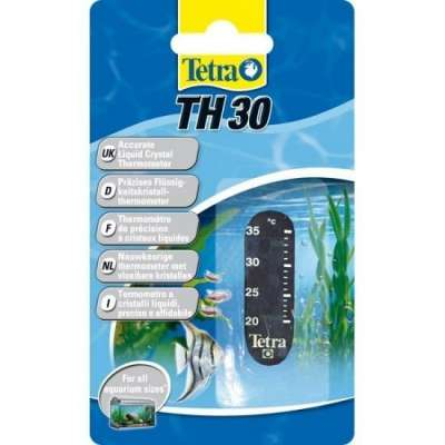 Tetra Aquarienthermometer, TH 30