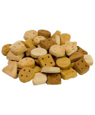 Meradog Variant Mix, 4cm 10 kg Viande & Céréales