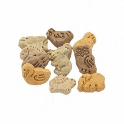 Meradog Animal Figures Mix 3cm 10 kg Graan