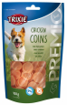 Trixie Premio Chicken Coins 100 g goedkoop