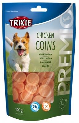 Trixie Premio Chicken Coins Huhn 100 g