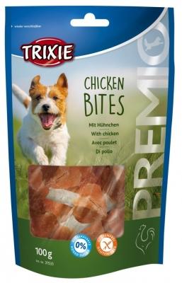 Trixie Premio Chicken Bites 100 g Poulet