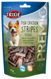 Premio Fish Chicken Stripes with Chicken and Pollock 75 g fra Trixie