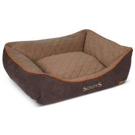 Thermal Box Bed von Scruffs Dunkelbraun EAN: 5060143677274