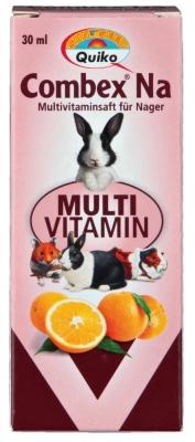Trixie Vitacombex per roditori  30 ml