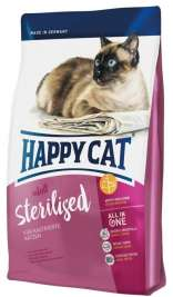 Happy Cat Supreme Sterilised  1.8 kg