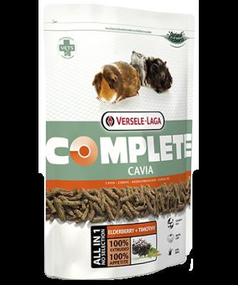 Versele Laga Complete Cavia  8 kg, 500 g, 2.5 kg, 1.75 kg