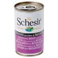 A termékeket gyakran együtt vásárolják a következővel: Schesir Tuna with Beef Fillet in cooking broth