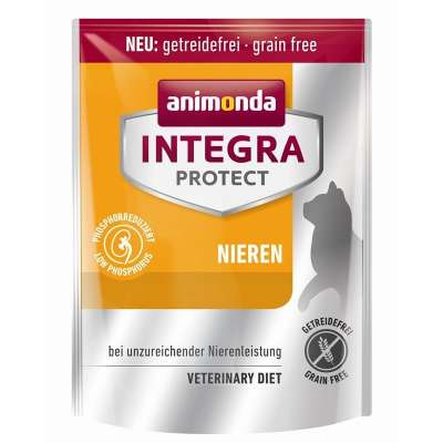 Animonda Integra Protect Renal Adult 4 kg, 300 g