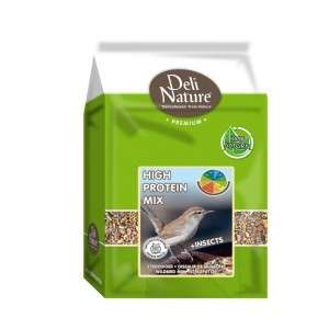 Deli Nature High Protein Mix  4 kg, 1 kg