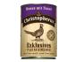 Exclusive Meat Menu - Pheasant, Amaranth and Parsnips Can  merkiltä Christopherus 400 g EAN 4005784075127