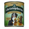 Adult Dog – Lamb & Rice Can fra Christopherus 800 g