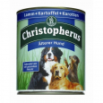 Christopherus Senior – Lamb, Potatoes & Carrots Can 800 g billige