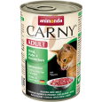 Carny Adult Beef, Turkey + Rabbit 400 g from Animonda