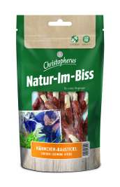 Christopherus Natur-Im-Biss - Chicken Chewing Sticks  70 g