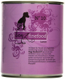 Dogz Finefood No. 10 Lamb 800 g