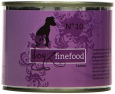 Dogz Finefood No. 10 Lamb 200 g