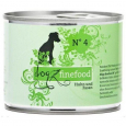 Dogz Finefood No. 4 Chicken & Pheasant 200 g