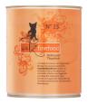 No.25 Chicken & Tuna Catz Finefood 800 g
