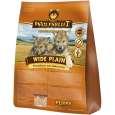 Wolfsblut Wide Plain Puppy Carne di cavallo e Patate dolci 2 kg