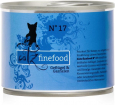 No.17 Poultry & Schrimps by Catz Finefood 200 g