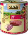 MAC's Dog - Veal & Duck  800 g