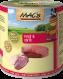 Dog - Veau & Canard de chez MAC's 800 g test
