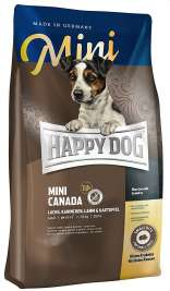 Mini Canada Happy Dog 4001967071221