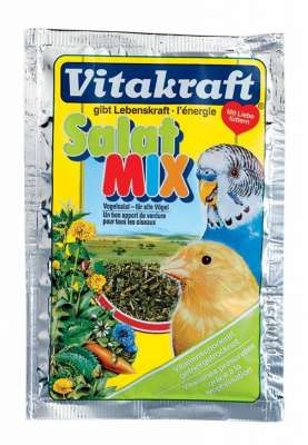 Vitakraft Vogel Salat Mix  10 g