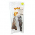Horse Tail XXL (app. 20 cm)  2Stykke fra DeliBest