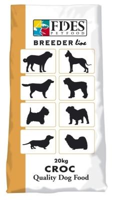Fides Breeder line Croc  20 kg