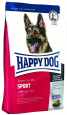 Produkterne købes ofte sammen med Happy Dog Supreme Fit & Well Sport Adult