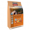 MAC's Mono Sensitiv - Canard & Pommes de Terre sans Céréales 3 kg - Nourriture pour chiens de grande taille